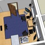 KOW Control Room 1